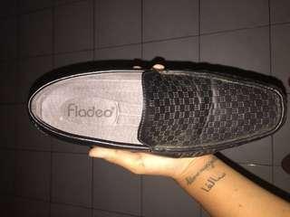 pantopel / pantofel fladeo
