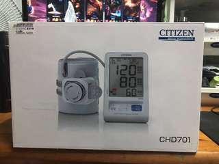 星辰血壓計- CHD701