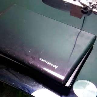 Lenovo G470 Core i5 2nd gen Laptop
