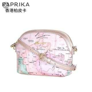 Paprika 地圖袋