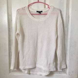 Free Shipping! Authentic Forever 21 Knitted Top ✨