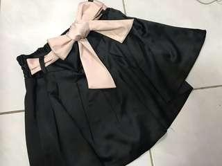 🚚 Angel 緞面褲裙
