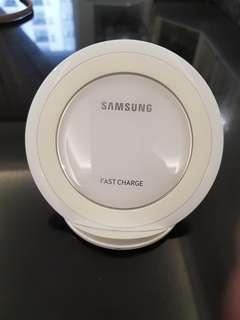 Fast Wireless Charger Samsung - Used
