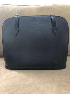 Vintage LV Lussac Epi Leather Large
