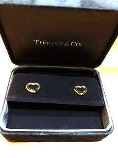 CNY sales ! 100% Authentic Tiffany & Co Earrings