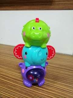 Fisher Price Stackable Toy