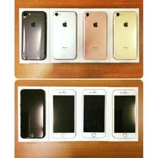 IPHONES FOR SALE ALL UNITS FACTORY UNLOCKED