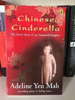 Chinese Cinderella, Beautiful, Wonder, Perfect, Paper Towns