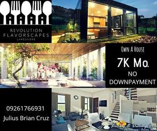 Own A House and Lot Near Clark New City For As Low As 7K Monthly