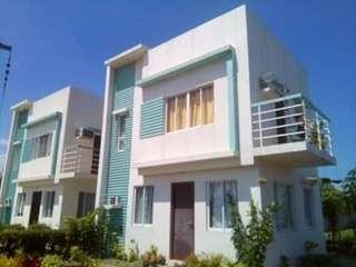 House & Lot in Laguna Eton City
