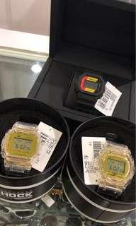 G Shock limited 100% original