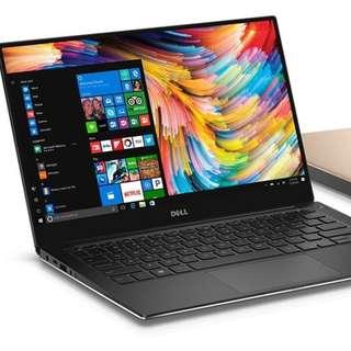 Dell XPS 13 9370 NEW i7-8550U 8GB RAM 256GB SSD