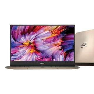 Dell XPS 13 9360 NEW i7-8550U 8GB RAM 256GB SSD
