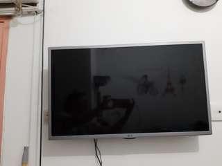 TV LED LG 32LH510D