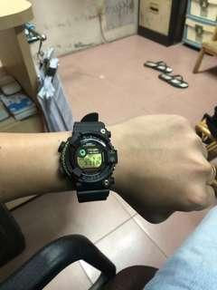 G shock frogman 35th