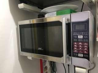 二手JNC微波爐