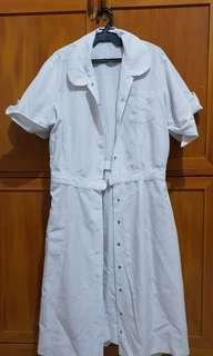 UST Nursing Uniform Type A