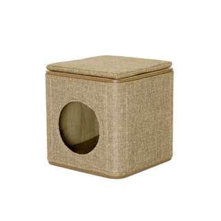 Lulu's World - Lu-Cubox Oldish