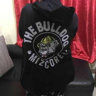 BULLDOG Black Jacket