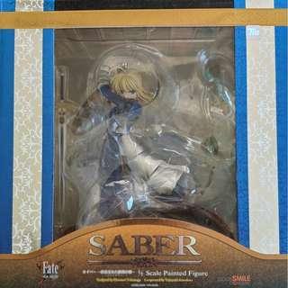 GSC   Saber ~Triumphant Excalibur~