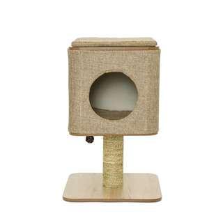 Lulu's World - Lu-Cubox Stand Oldish