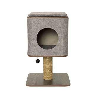 Lulu's World - Lu-Cubox Stand Oak