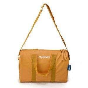 MOBICOOL Icon Cooler Bag 10 L Orange