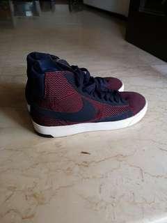 Brand new Nike blazer high