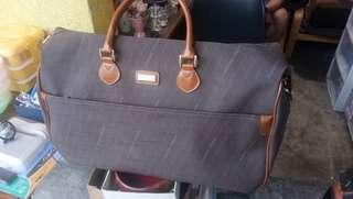 Traveling handbag Valentino