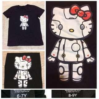 🚚 BN Hello Kitty T-shirt