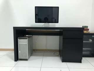 Computer Table Ikea