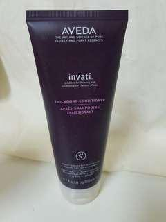 Aveda Invati - Thickening Conditioner