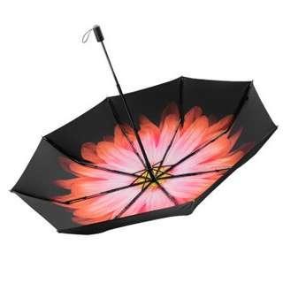 雙屋小黑傘系列三折傘