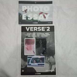 JJ Project - Verse #2