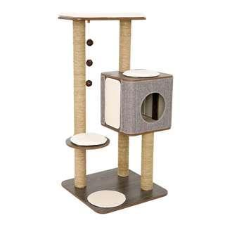 Lulu's World - Lu-Cubox High Base Oak