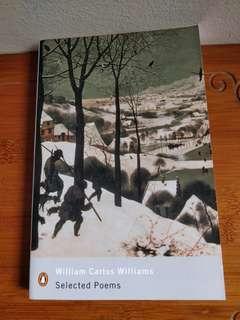 William Carlos Williams Selected Poems