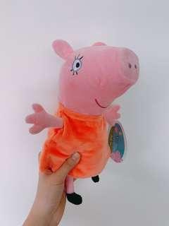 Peppa Pig Plushy