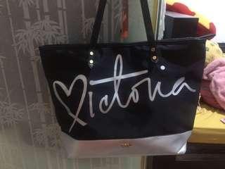 REPRICE!!! Victoria Secret totebag