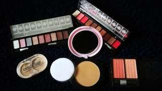 #CNY888 Makeup Set