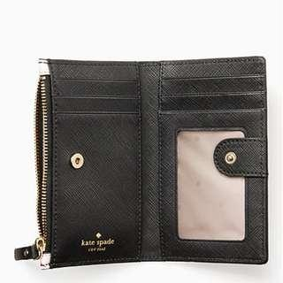 kate spade (mikey) mini wallet for credit card