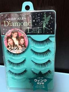 Diamond lash假眼睫毛