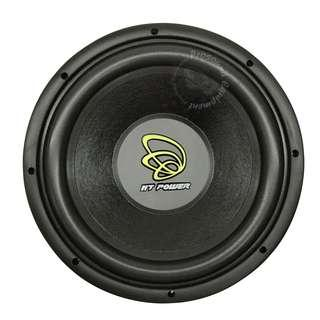 NT POWER (NT-S12M) 12 INCH HIGH PERFORMANCE SUB WOOFER