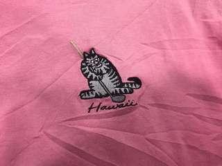 Hawaii Kucing Gemuk