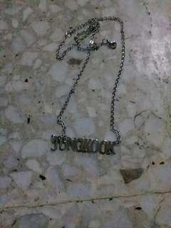 Jungkook Bracelet