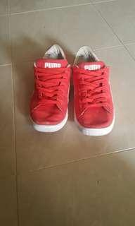 Puma kasut