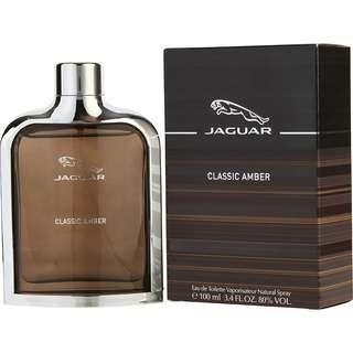 Jaguar Classic Amber EDT 100ml for men