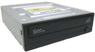 Samsung SH-S223 Super-Write DVD-ReWriter Dual Layer DVD-RW SATA Drive