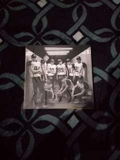 EXO LOVE ME RIGHT Repackage Album (PC Suho)