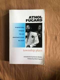 Township Plays - Athol Fugard
