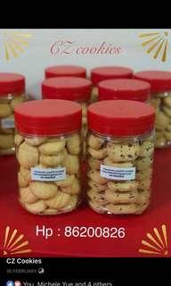 CNY 2019 cookies